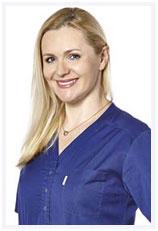 Dr Ewa Odya-Bojanowska, dentysta w gdańsku