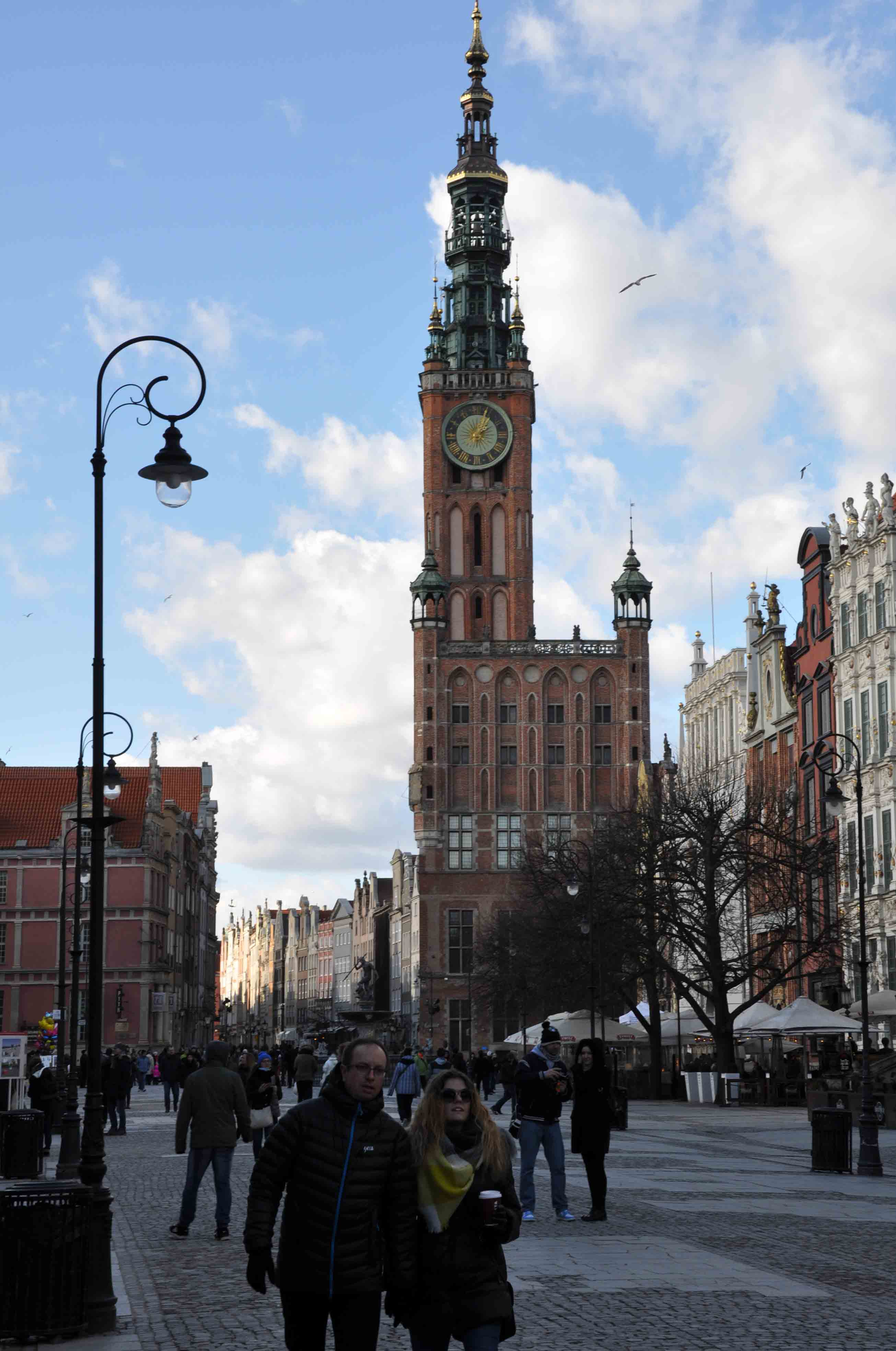 Town Hall of Gdansk
