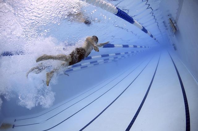 swimming pool gdansk